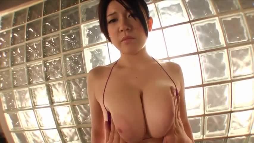 I-cup 1020mm 桃白乳