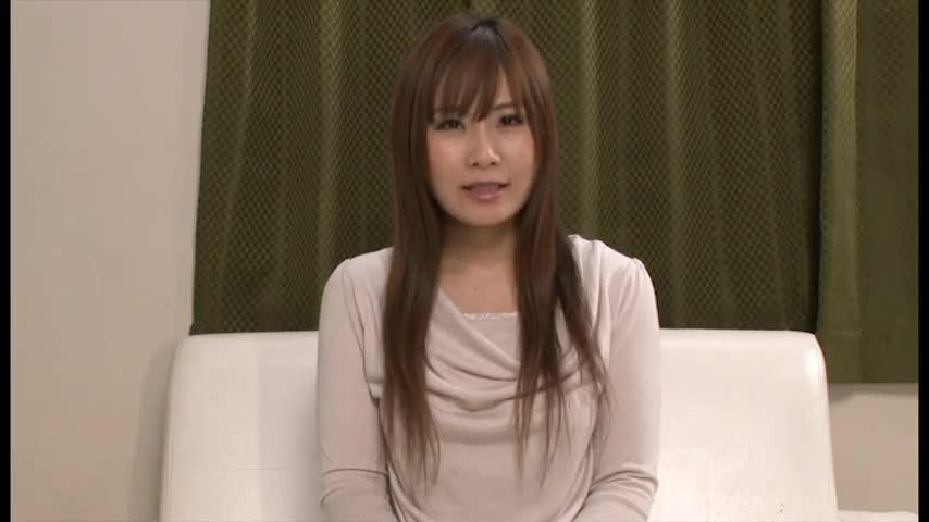 【小桜沙樹】演技は下手だけどセックスは上手。気持ちよく中に出してあげました